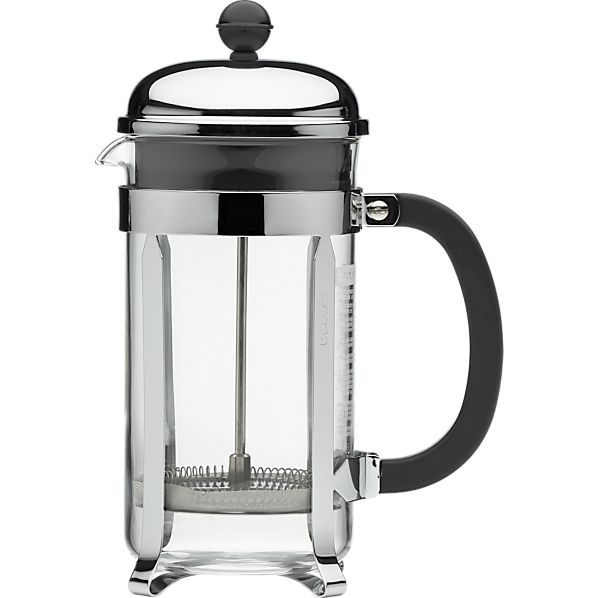 Patriot Coffee French Press