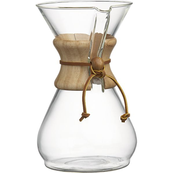 Patriot Coffee Chemex