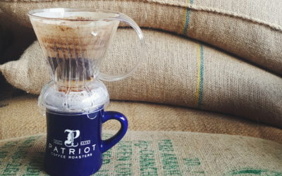 Introducing The Clever Dripper – the Best of Both Worlds Brewer