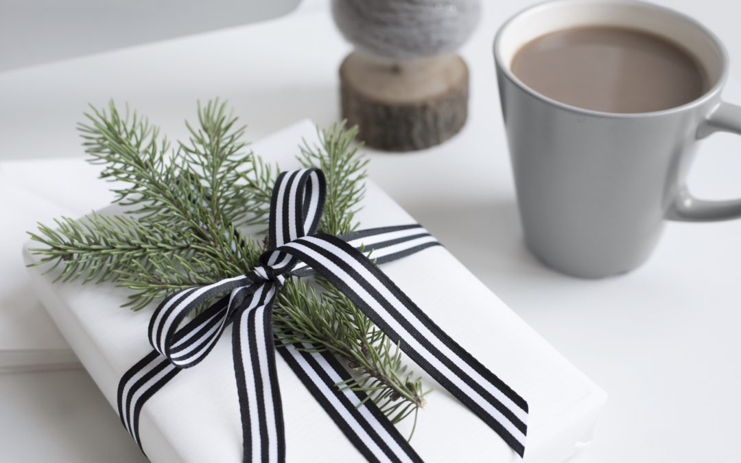 6 Last Minute Gift Ideas for the Coffee Lover on Your List