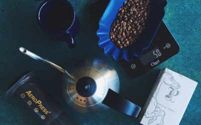 Brewing the Perfect Cup of Coffee – Variables For Success