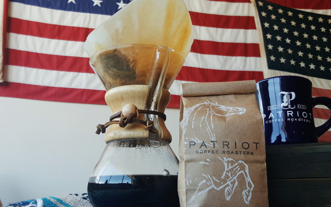 Help Us Name Our New Blend!