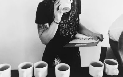 Cupping Coffee – Learn to Cup Like Pro