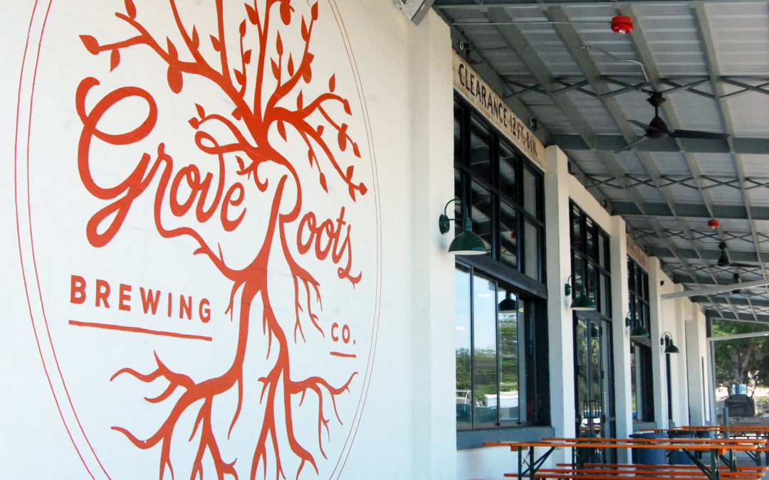 Patriot Partners – Spotlight on Grove Roots Brewing Co.