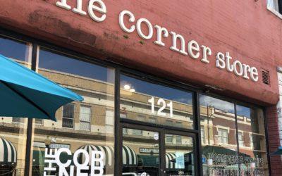 Patriot Partners – Spotlight on The Corner Store