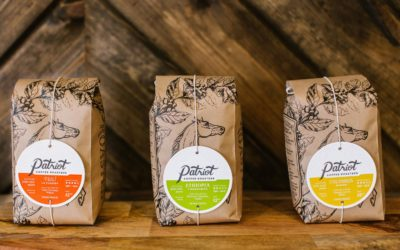 Enter To Win a Free 1-Year Coffee Subscription