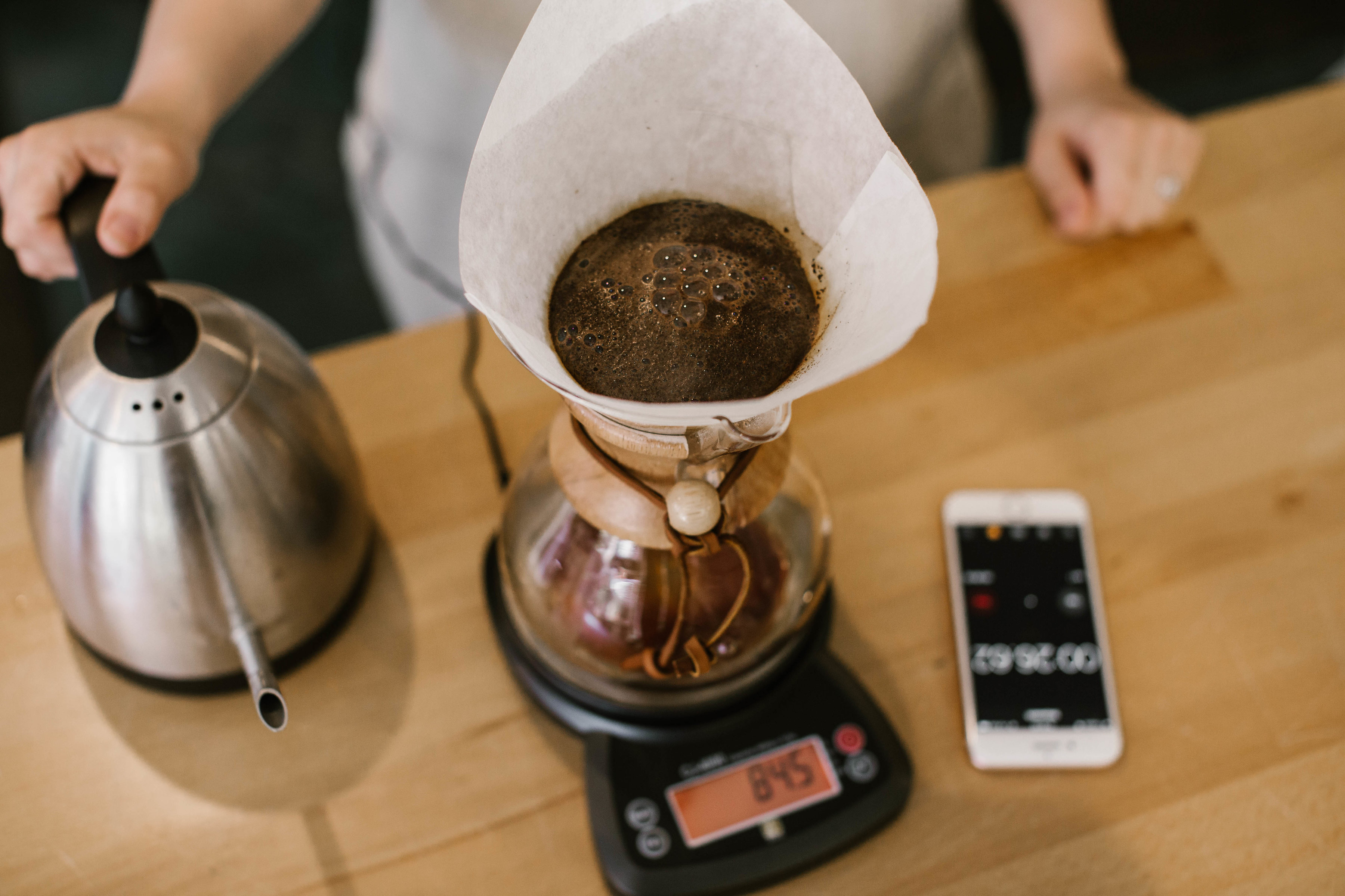 Metal Coffee Filter Clogged Best Coffee Imagefact Co