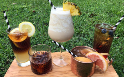 Cold Brew Mocktails – 5 Ways to Cool Down and Perk Up Your Summer