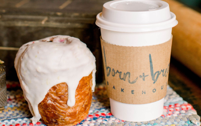Get to know Jenn Smurr, Founder of Born & Bread